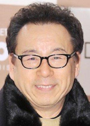 Ahn Byung Kyung in Drama Special Series Season 1: Dream of 400 Years Korean Special (2011)