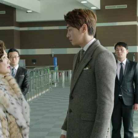 Pinocchio Episode 18