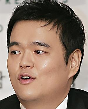 Choi Seung Kyung in Drama Special Season 3: Butcher Barber Korean Special (2012)