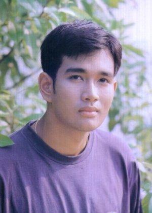 Sarasook Egkarat in Jan Dara Thai Movie (2001)