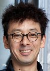 Takito Kenichi in The Night Beyond the Tricornered Window Japanese Movie (2021)
