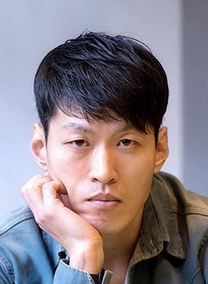 Kwak Jin Seok in The Berlin File Korean Movie (2013)