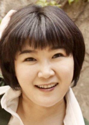 Kim Do Yeon in Gumiho: Tale of the Fox's Child Korean Drama (2010)