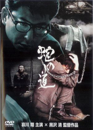 Serpent's Path (1998) poster
