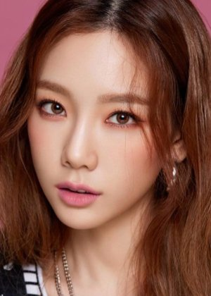 Kim Tae Yeon in Channel Girls' Generation Korean TV Show (2015)