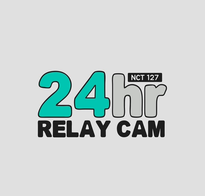 📺 Spend a day with NCT 127 thanks to '24hr RELAY CAM' Video Series