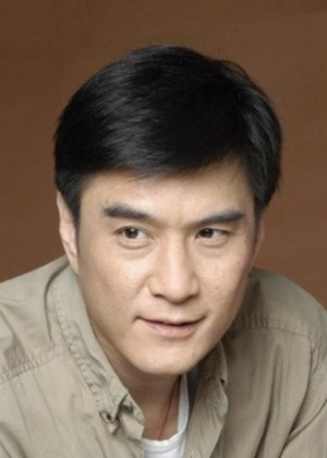 Li Qiang in Eastern Battlefield Chinese Drama (2016)