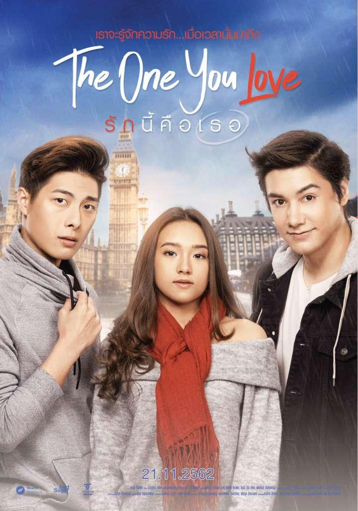 Love movie thailand List of
