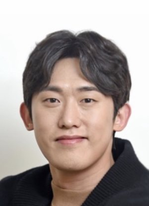Jin Woong Min