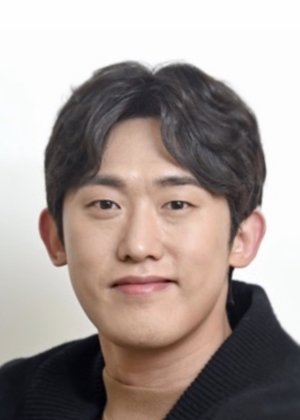 Min Jin Woong in Drama Special Season 9: The Expiration Date of You and Me Korean Special (2018)