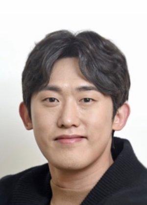 Min Jin Woong in Nobody Knows Korean Drama (2020)