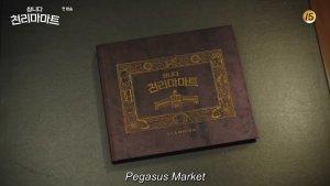 Pegasus Market: Finding the Easter Eggs!