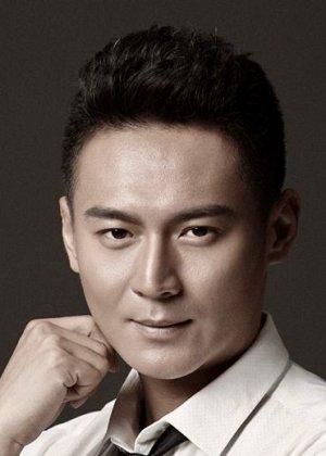 Leo Liu in The Prince of Han Dynasty Chinese Drama (2001)