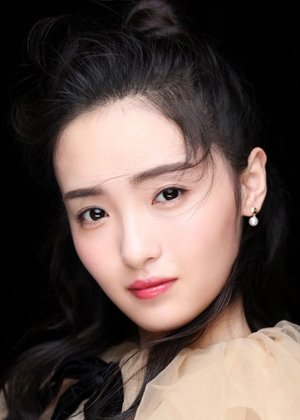 Sun Jia Qi in Never Compromise Chinese Drama (2020)
