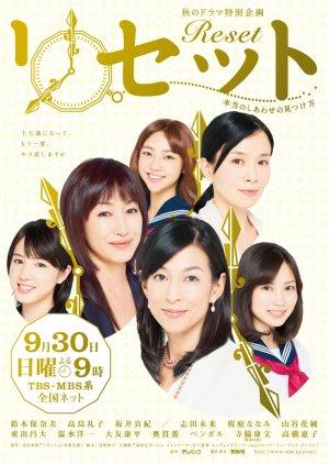 Reset - Honto no Shiawase no Mitsuke Kata