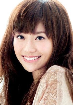 Miki Yeung in B420 Hong Kong Movie (2005)