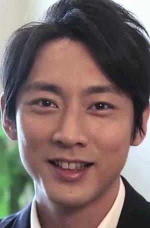 Maruyama Yosuke (The Bad Dad)