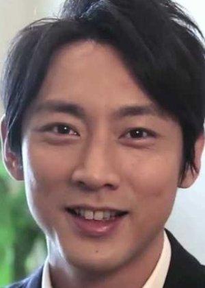 Koizumi Kotaro in Samurai Pirates Japanese Movie (2014)