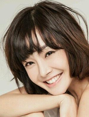 Kim Sun Young in Love Lesson Korean Movie (2013)