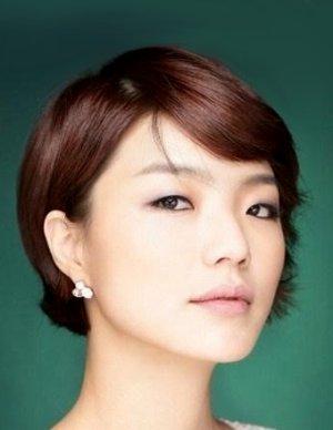 Ahn Young Mi - DramaWiki