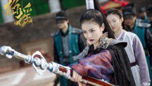 Drama Review: The Legends