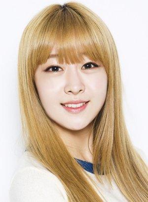 Yoo Jung Kim