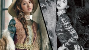 6 Pairs of Korean Actresses That Could Pass Off As Sisters