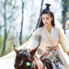 Heavenly Sword And Dragon Slaying Sabre 2019 Mydramalist