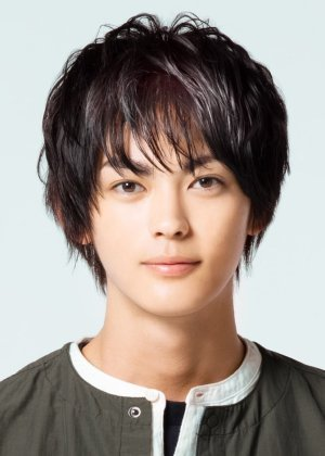 Kamio Fuju in Nibiiro no Hako no Naka de Japanese Drama (2020)