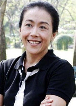 Boom Runya Siyanon in Sa Kao Duen Thai Drama (1995)