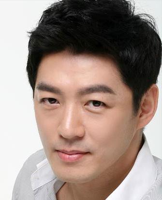 Jung Yoo Seok in The Miracle of Love Korean Drama (2010)