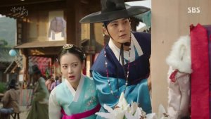 Currently Watching: My Sassy Girl 2017