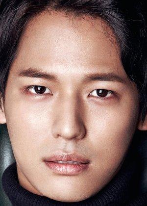 Ji  Il Joo in Bong Soon: A Cyborg in Love Korean Drama (2016)