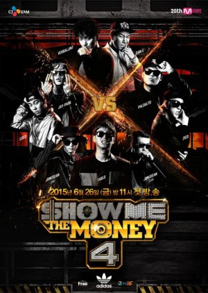 Show Me The Money: Season 4
