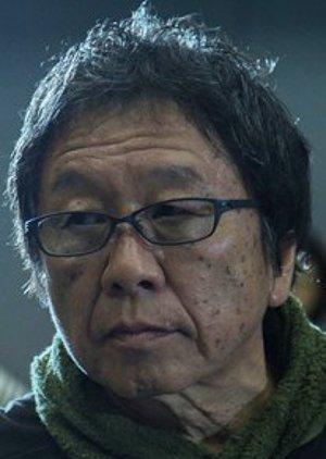 Takahashi Banmei