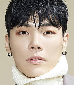 Wheesung in My English Puberty Korean TV Show (2017)