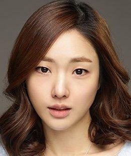 Park Ah In in Top Star Korean Movie (2013)