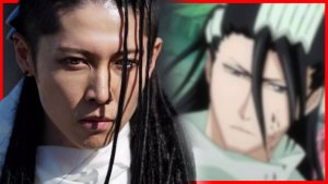 BLEACH Live Action Review