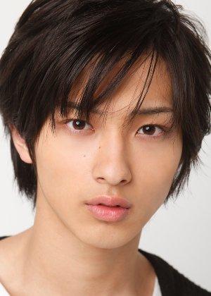 Yokohama Ryusei in Ressha Sentai ToQger VS Kamen Rider Gaim Spring Gattai Special Japanese Special (2014)