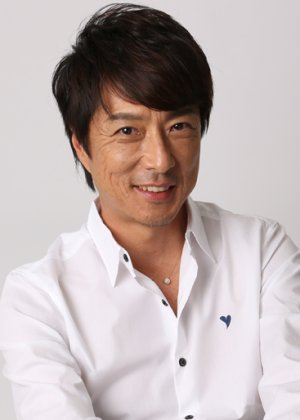 Arthur Kuroda in Executive Koala Japanese Movie (2005)