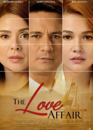 The Love Affair (2015) poster