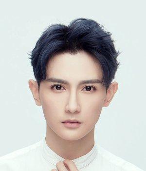 Jing Xiang Huang
