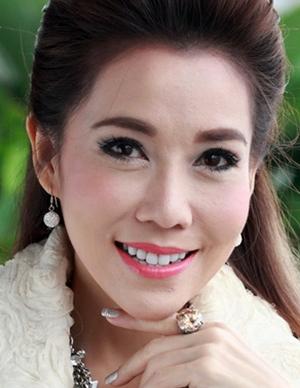 Thanaporn Jitjamruek in Duay Rang Athitarn Thai Drama (2010)