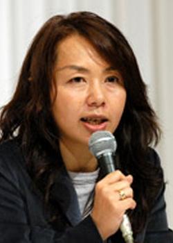 Suzuki Sanae in 3 nen B gumi Kinpachi Sensei 5 Japanese Drama(1999)