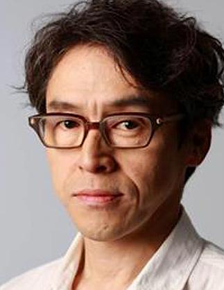 Asano Kazuyuki in Go, Masao! Japanese Movie (2012)