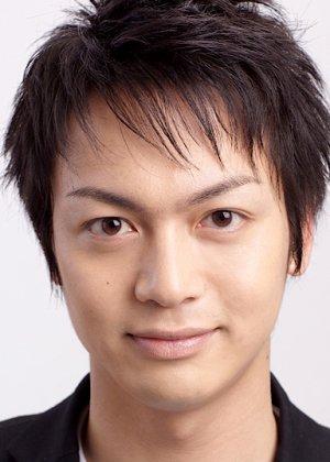 Ebisawa Kenji in Engine Sentai Go-Onger: 10 Years Grand Prix Japanese Movie (2018)