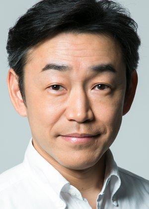 Ishii Masanori in Tokyo ni Olympics o Yonda Otoko Japanese Special (2014)
