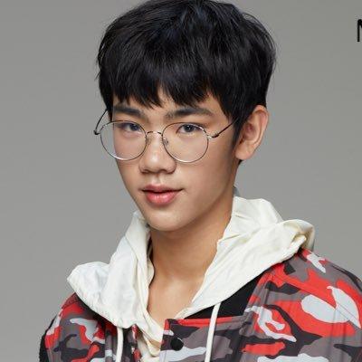 Pluggy Tharakorn Khamsing in If I Love A Boy Thai Drama (2019)