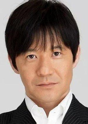 Uchimura Teruyoshi in Bus Stop Japanese Drama (2000)