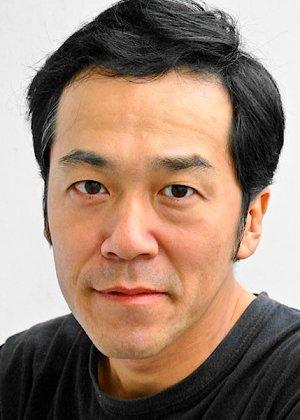 Sakata Tadashi in Aibou: Season 4 Japanese Drama (2005)